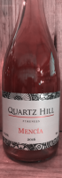 Quartz Hill Mencia Rose 2016