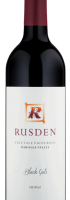 Rusden Black Guts SHiraz