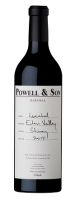 Powell & Son Loechel Eden Valley Shiraz 2016