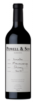 Powell&Sons Kraehe Shiraz