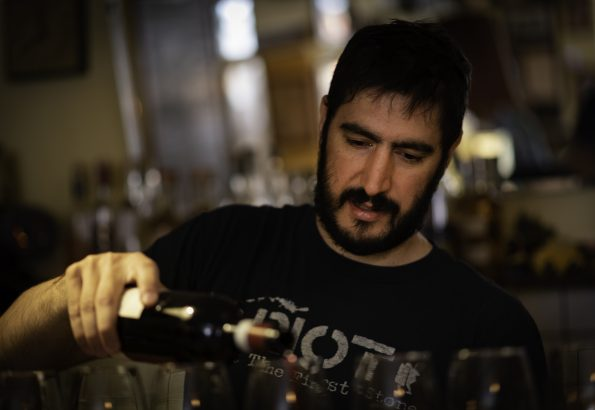verona wine bar
