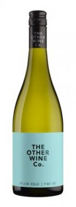the other wine co pinot gris