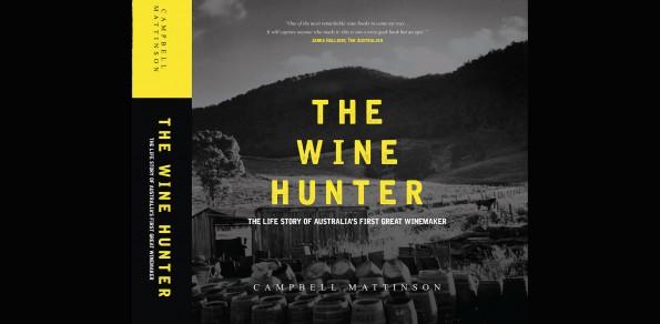 Wine hunter complete