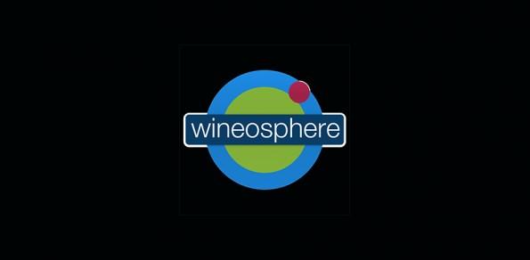 wineosphere on black