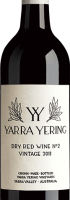 Yarra Yering Light Dry Red Pinot Shiraz 2019