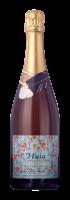 Huia sparkling rosé 2016